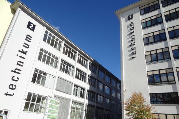 Uferstadt Fürth - Technikum